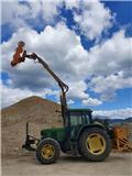 John Deere mit Herder 6300, 2007, Tractors