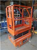 Dingli JCPT 0507, 2014, Škarjaste dvižne ploščadi