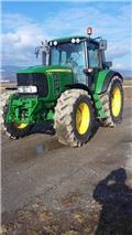 John Deere 6534 Premium, 2011, Traktorji