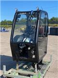 Caterpillar TH NEW CAB!!!!!!, 2015, Chargeuse télescopique sur pneus