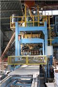 XZ MASA RECORD 9002 VB+węzeł bloczki FELCO/Vibropr, Sementstein maskiner