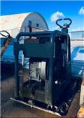Belle RPC 60/80, Vibratorer