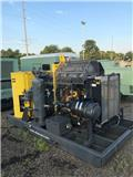 Atlas Copco B7-41/1000 CD iT4 Booster, Compressors, Construction
