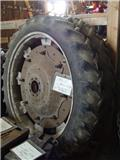 Michelin M FÄLG 2 ST 9.5X48, Tires, wheels and rims