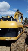 Caterpillar 318 C, 2006, Lánctalpas kotrók