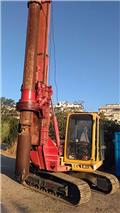 Mait Hr30, 2005, Surface drill rigs