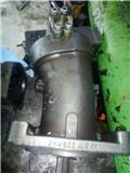 O&K RH 9 LC, 1988, Hydraulics