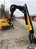 McConnel PA7085T kantklipper, 2013, Hedge trimmers