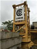 Comedil MCA 551, 1999, Macarale turn