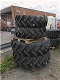 Mitas Kompletta hjul, Other tractor accessories