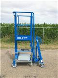 IXOLIFT 400WS SPECIAL PRICE, 2018, Push around lifte