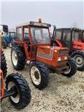 Fiat 580 DT, 1984, Tractores