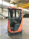 BT RR E 160 E, 2009, Reach trucks