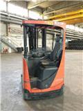 BT RR E 160 E, Työntömastotrukit, Materiaalinkäsittely