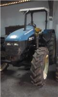 New Holland TS 90, 2004, Tractors