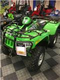 Arctic Cat 500 4x4 Auto, 2005, ATV-d