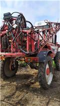 Bargam 3000, 2008, Self-propelled sprayers
