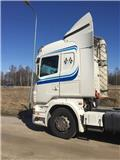 Scania 4*2 R400, 2010, Dragbilar