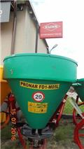 Pronar FD1-M05L, 2016, Mineralinių trąšų barstytuvai