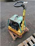Ammann AVP 2920, 1999, Plate compactors
