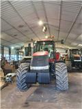 Case IH Magnum 310, 2008, Tractors