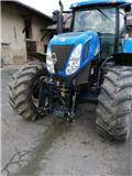 New Holland T 7040, 2008, Tracteur