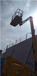 Haulotte HA 20 PX, 2003, Plataforma de trabajo articulada