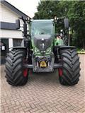 Fendt 718 Vario, 2020, Tractores