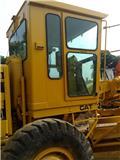 Caterpillar 12 G، 2010، معدات تمهيد الطرق