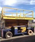 Holland Lift B 195 DL 25, 2006, Piattaforme verticali