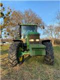 John Deere 6910, 2001, Traktori