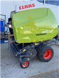 CLAAS Variant 365 RC, 2013, Empacadoras circular