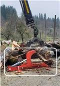 Other AGV -C700 cepilec hlodov - Log splitter - Holzspal, Cepilniki, lesni drobilci, in žage