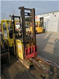 Hyster S1.5S, 2011, Hand pallet stackers