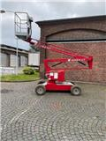 Niftylift HR 10 E, 2012, Articulated boom lifts