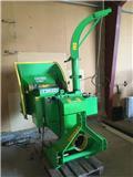 Peruzzo TC15/2L Ø150, 2015, Other groundcare machines