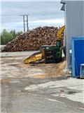 Dutch Dragon 10075, 2011, Wood chippers