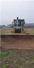 Komatsu D61, 2007, Bulldozer