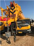 XCMG QY70K, 2019, All terrain cranes