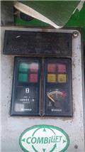Combilift C 4000, 2005, Чотириходові річ-траки