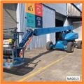 JLG M 600 J, 2001, Telescopic boom lifts