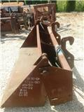 Kramer Łyżka 180 86 45 Excavator bucket, Backhoes