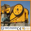 Tigercrusher PE Jaw Crusher PEX250×1000, 2015, Trupintuvai