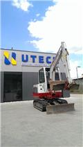 Takeuchi TB228, 2014, Mini koparki