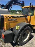 Lundberg 5220, 2016, Wheel loaders