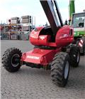 Manitou 160 ATJ, 2014, Articulated boom lifts