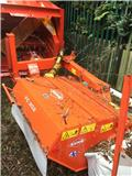 Kuhn FC 202, 2005, Pemotong rumput-conditioner