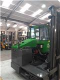 Combilift C 4000, 2001, 4-way reach truck