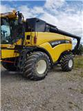 New Holland CX 880 SL, 2002, Cosechadoras combinadas
