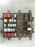 Volvo EC 18, Elektronik